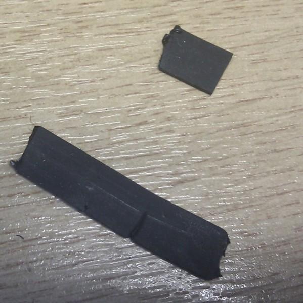 teac-a3440 sticky broken capstan belt