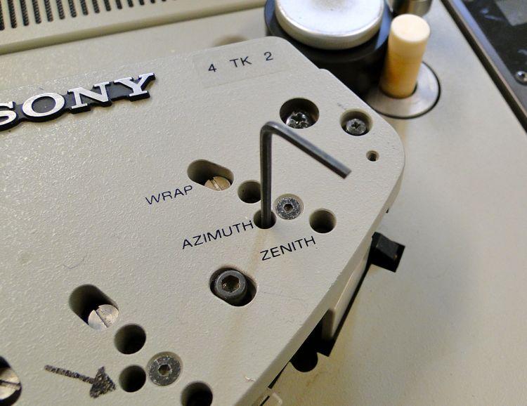 sony-apr-5003-headblock-azimuth