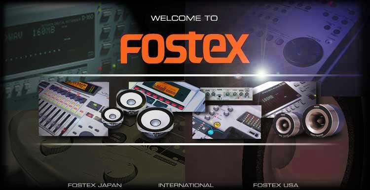 fostex_Dec 1998