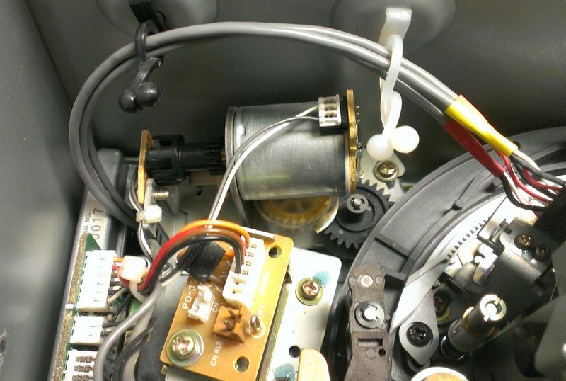 dvw-a510-digital-betacam-loading-gear