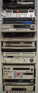 single-rack-of-seven-video-tape-machines