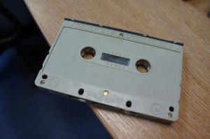 grundig-c100-cassette-tape