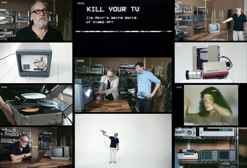 Video Art & Machine Obsolescence